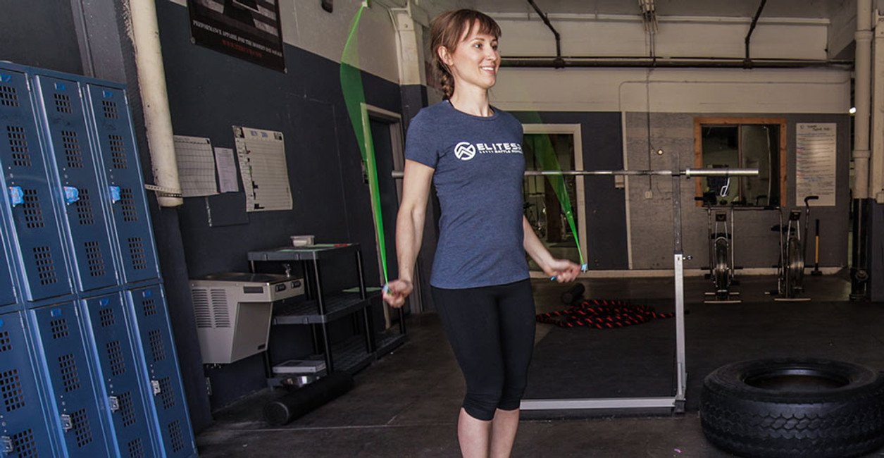 The 6 Best Jump Ropes for CrossFit Double Unders