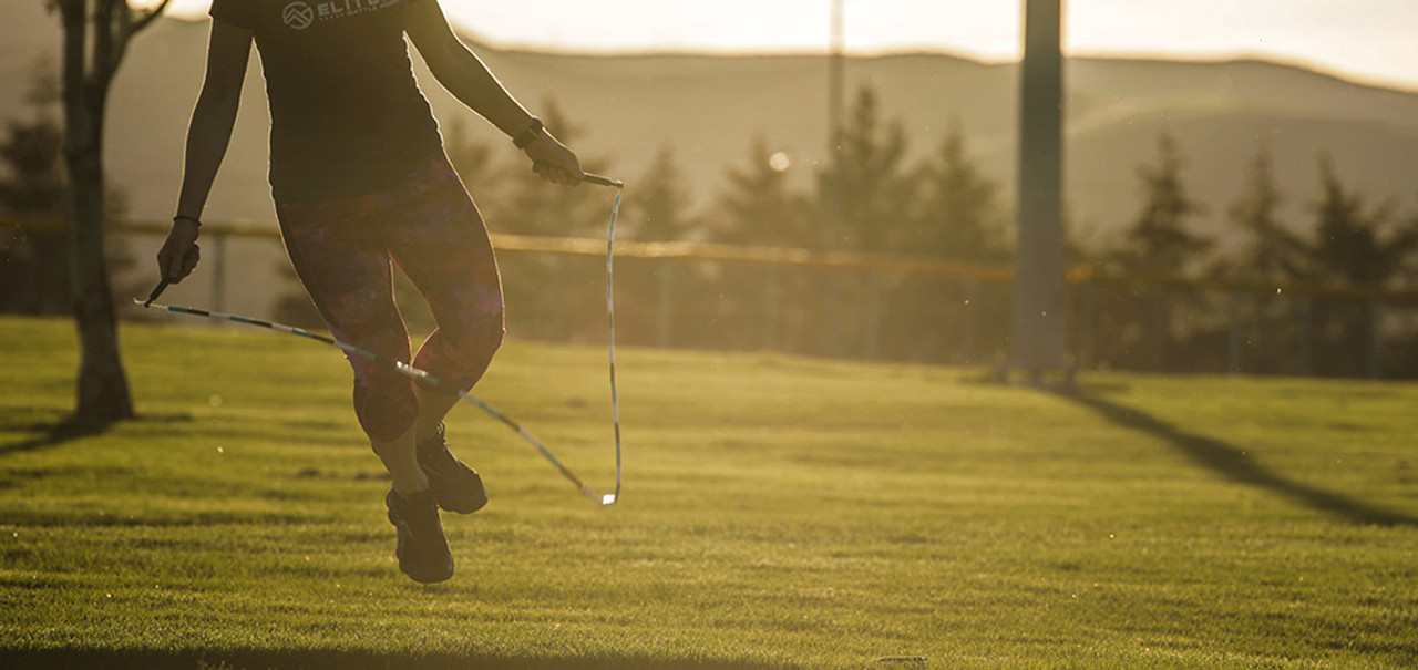 The 9 Best Jump Ropes for All Ages [updated]