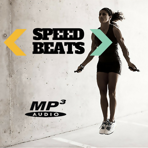 Speed Beats - Audio Tracks for Pace Setting