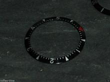 Bond Submariner Milgauss Style Bezel Insert 6538 5508 #3