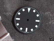 Sterile Submariner Snowflake ETA 2836 Watch Dial White Superluminova