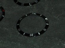 Bond Submariner Style Bezel Insert 6538 5508 #1