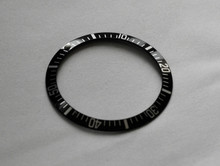 Submariner 5517 5513 5512 Royal Military 60 Milsub Bezel Insert to fit Rolex