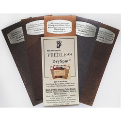 Peerless Watercolor, Dry Spot, Set of 5 -