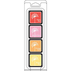 Hero Arts Ink Cubes Pack, Sweet -