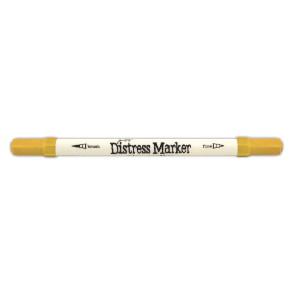 Ranger Distress Marker, Fossilized Amber -