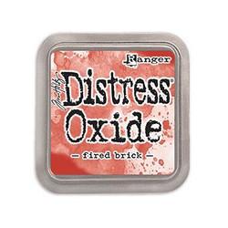 Ranger Distress Oxide Ink Pad, Fired Brick -