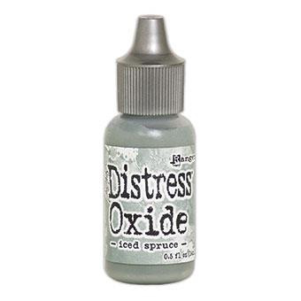 Ranger Distress Oxide Reinker, Iced Spruce -