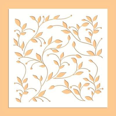 Penny Black Stencils, Petite Blossoms -