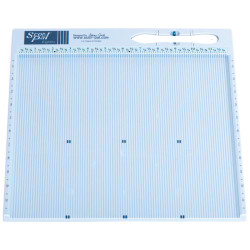 Scor-Pal Measuring & Scoring Board 12x12 - 748252672636