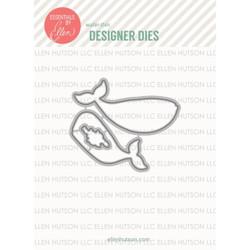 Essentials By Ellen Designer Dies, S'Whale by Julie Ebersole -