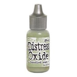 Ranger Distress Oxide Reinker, Bundled Sage -