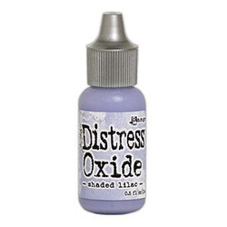 Ranger Distress Oxide Reinker, Shaded Lilac -