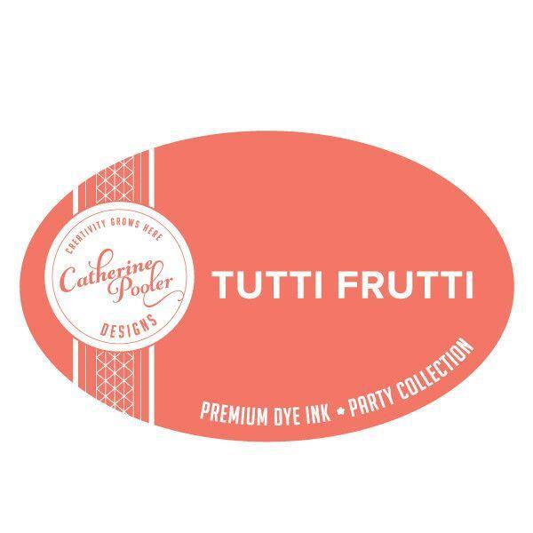 Catherine Pooler Ink Pad, Tutti Frutti - 746604163016