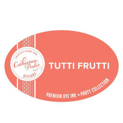 Catherine Pooler Ink Pad, Tutti Frutti - 746604163016