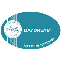 Catherine Pooler Ink Pad, Daydream - 746604163153