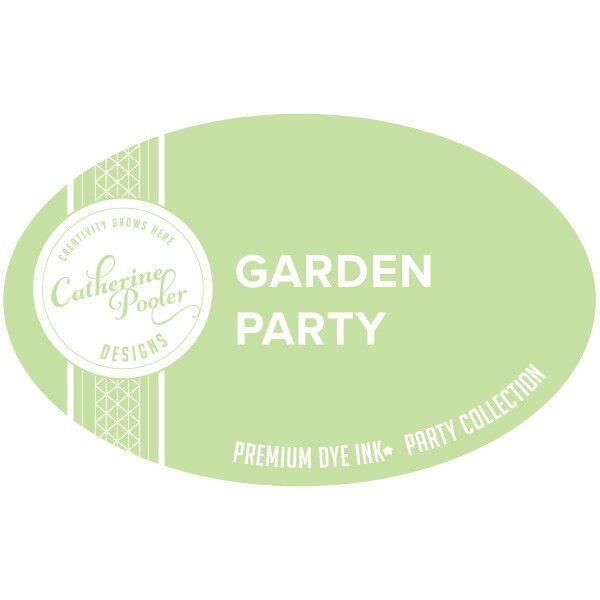 Catherine Pooler Ink Pad, Garden Party - 746604163252