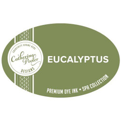 Catherine Pooler Ink Pad, Eucalyptus - 746604163368
