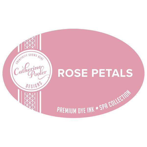 Catherine Pooler Ink Pad, Rose Petals - 746604163399