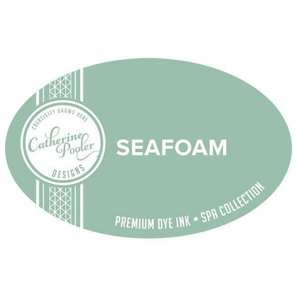 Catherine Pooler Ink Pad, Seafoam - 746604163429