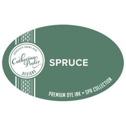 Catherine Pooler Ink Pad, Spruce - 746604163436