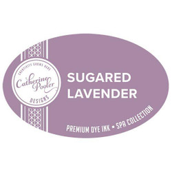 Catherine Pooler Ink Pad, Sugared Lavendar - 746604163467
