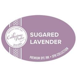 Catherine Pooler Ink Pad, Sugared Lavendar - 746604163467