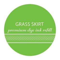 Catherine Pooler Reinkers, Grass Skirt - 746604164160
