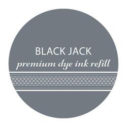 Catherine Pooler Reinkers, Black Jack - 746604164337