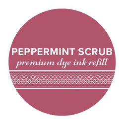 Catherine Pooler Reinkers, Peppermint Scrub - 746604164344