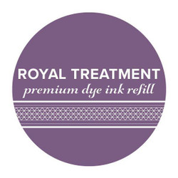 Catherine Pooler Reinkers, Royal Treatment - 746604164382