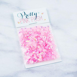 Pretty Pink Posh Jewels, Pink Blush -