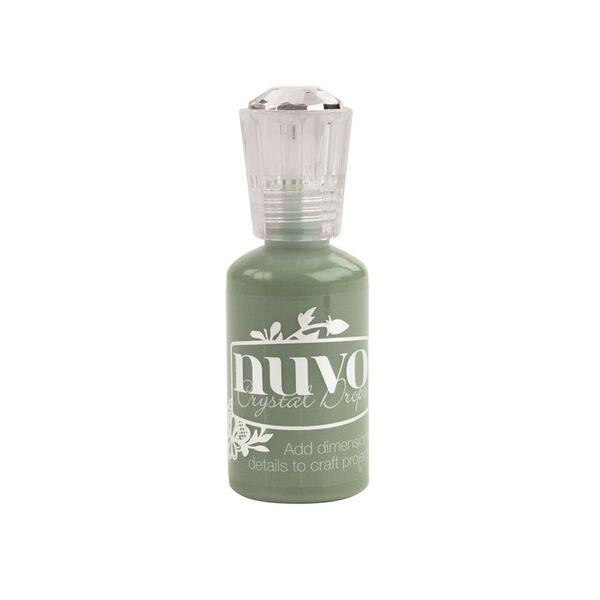 Tonic Nuvo Crystal Drops, Olive Branch -