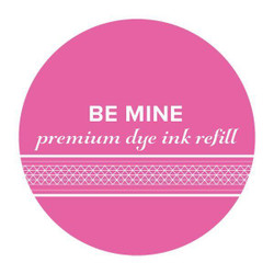 Catherine Pooler Reinker, Be Mine -
