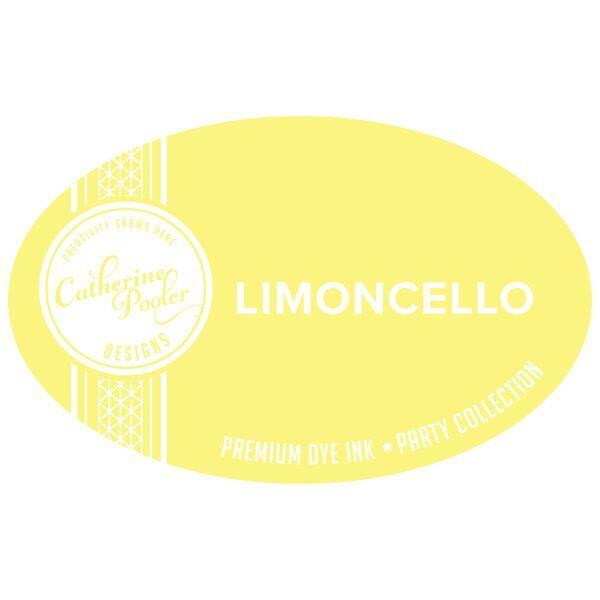 Catherine Pooler Ink Pad, Limoncello -