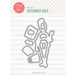 Essentials by Ellen Designer Dies, Leading Ladies - City Lady by Brandi Kincaid -