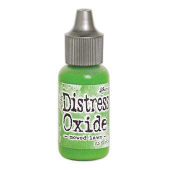 Ranger Distress Oxide Reinker, Mowed Lawn -