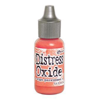 Ranger Distress Oxide Reinker, Ripe Persimmon -
