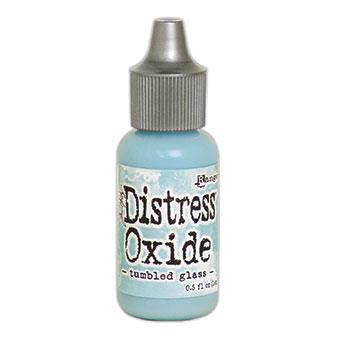 Ranger Distress Oxide Reinker, Tumbled Glass -