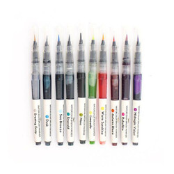 Spring Garden Set, Altenew Watercolor Brush Markers - 655646166872