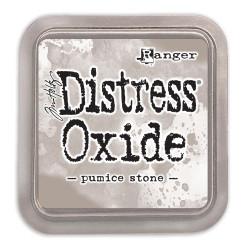 Ranger Distress Oxide Ink Pad, Pumice Stone - 789541056140