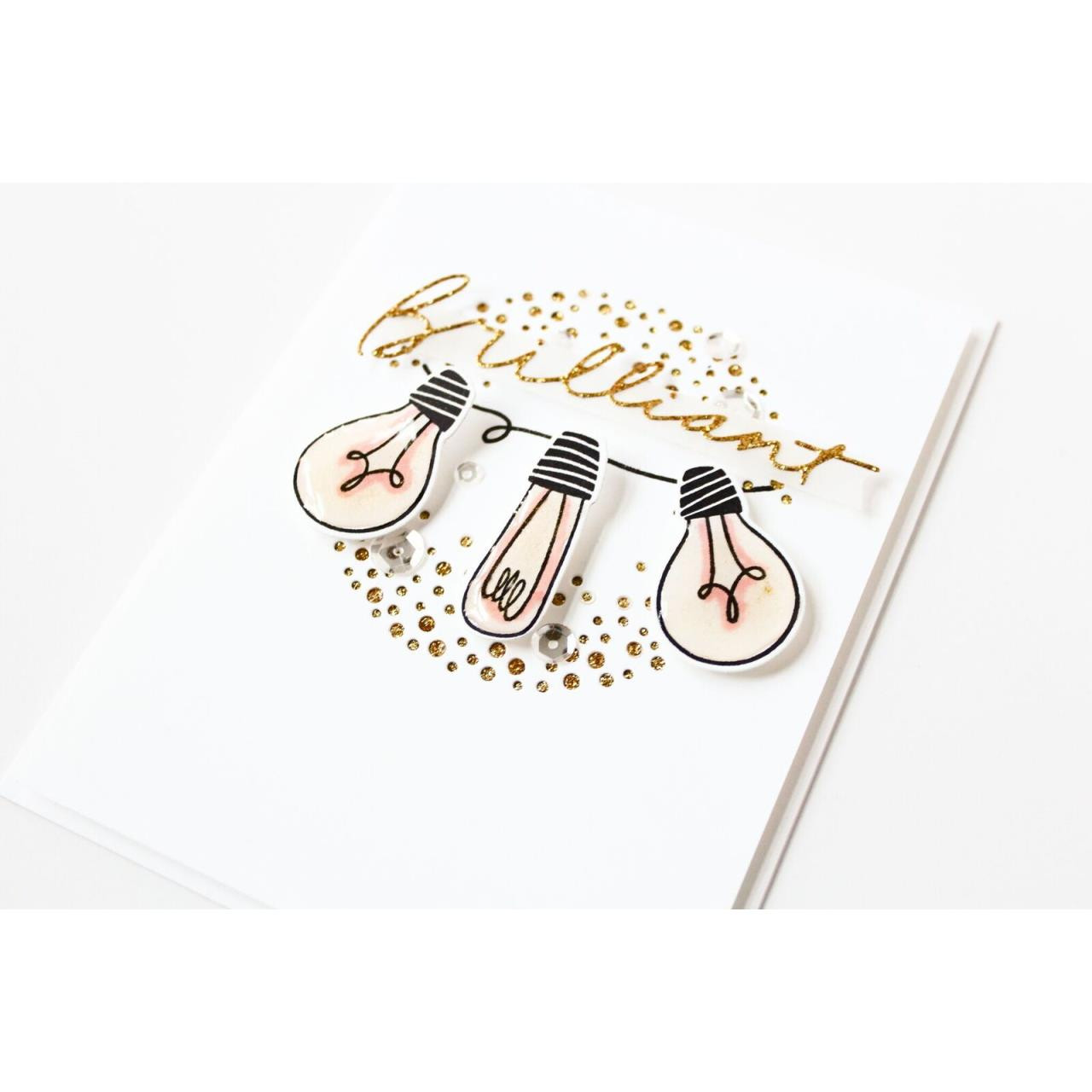 Anniversary Giveaway Stamp -