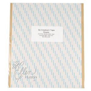 Be Creative Sheets, 5 pk (8x11) - 049008760523