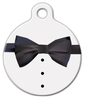 Bond,James Bond Dog ID Tag-Cat ID Tag