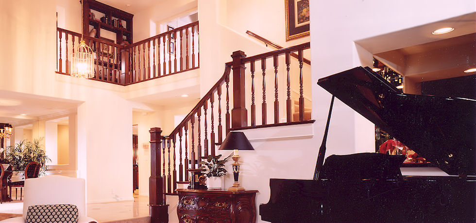 Lovely Stair Parts
