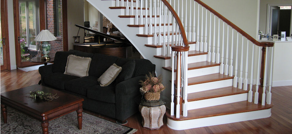 Charming Stair Parts