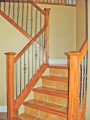 Ascension Stair Parts