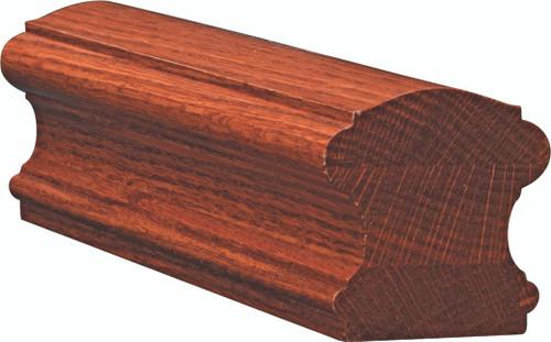 6710 Walnut Handrail