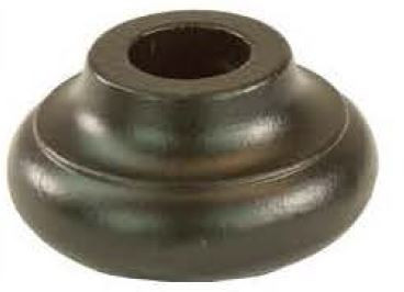 2375 16mm Round Flat Shoe