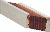 6010B Hickory Bending Handrail